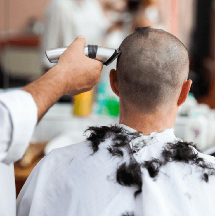 Best 25 Shaved Heads Ideas On Pinterest  Shaving Head -5204