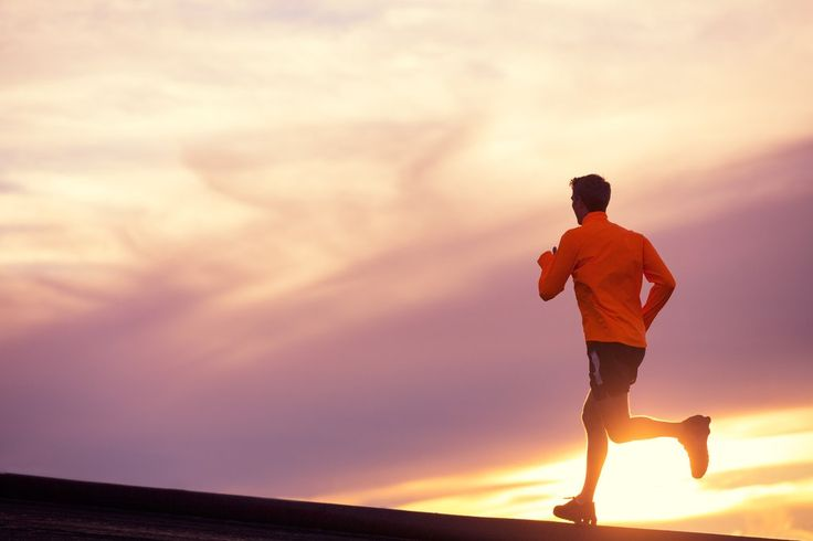 Five tips to improve your running form