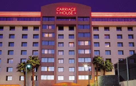 The Carriage House Las Vegas - TOP VEGAS HOTELS: The Carriage House Las Vegas