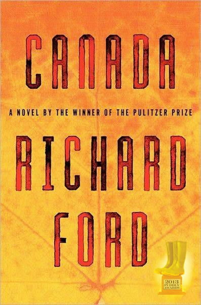 49 best 2013 puddly awards images on pinterest books to read canada by richard ford customer comment from emily em dell parsons fandeluxe Image collections