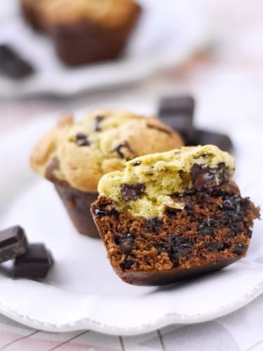 Coofin (Cookies + muffins) : Recette de Coofin (Cookies + muffins) - Marmiton