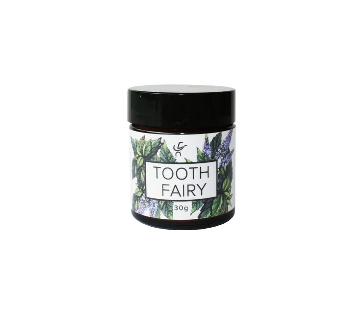 Tooth Fairy Tooth Powder | Don Tolman International