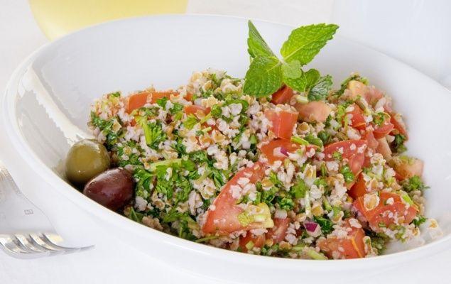 Tabbouleh   Larsa Foods
