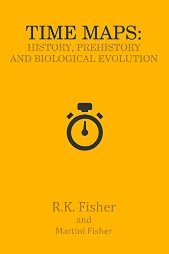 History, Prehistory and Biological Evolution (Time Maps Book 1) by R.K. Fisher http://www.amazon.com/dp/B014M4FPPE/ref=cm_sw_r_pi_dp_.faSwb0WZ9H2D