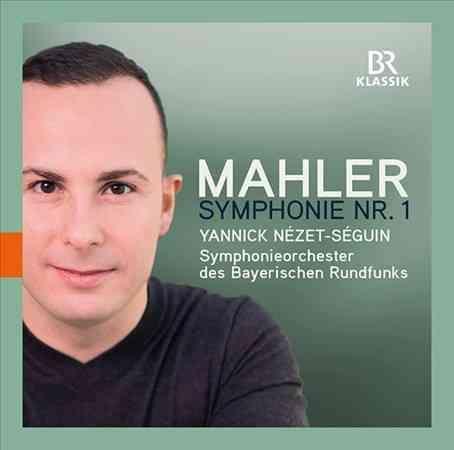 Symphonieorchester Des Bayerischen Rundfunks - Mahler: Symphony No. 1