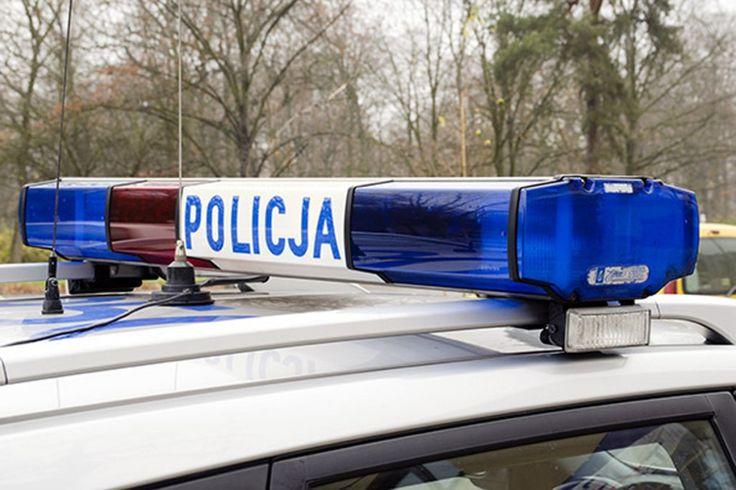 Skierniewice: Zatrzymano pięciu mężczyzn podejrzanych o włamania