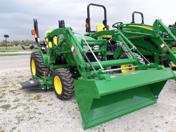 24 engine hp,18 PTO hp John Deere 2320 from the ground.68 cid diesel,1,660 lbs,6-5 hght,63 inch wheelbase