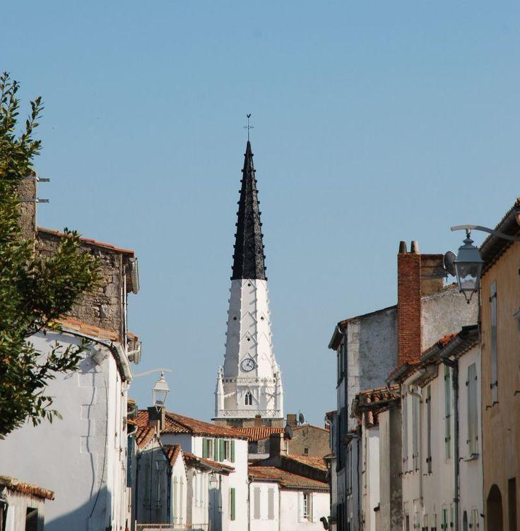 Photo Ars en Ré, ile de Ré, Charente-Maritime, Ars-en-Ré