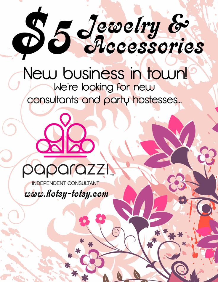 5 Jewelry And Accessories Paparazzi Independent
