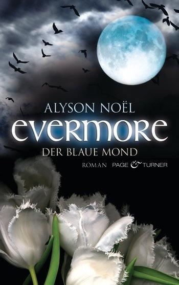 Evermore - Der blaue Mond (Band 2)