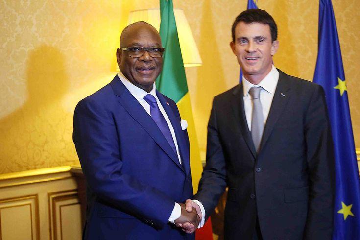 Valls attendu au Mali et au Burkina Faso, frappés par le terrorisme - http://www.malicom.net/valls-attendu-au-mali-et-au-burkina-faso-frappes-par-le-terrorisme/ - Malicom - Toute l'actualité Malienne en direct - http://www.malicom.net/