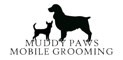 Muddy Paws Mobile Dog Grooming Staffordshire and Cheshire