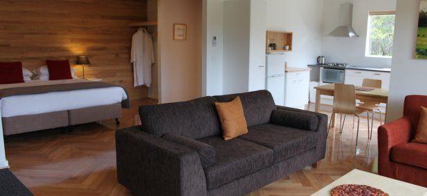 Luxury Studio Lounge