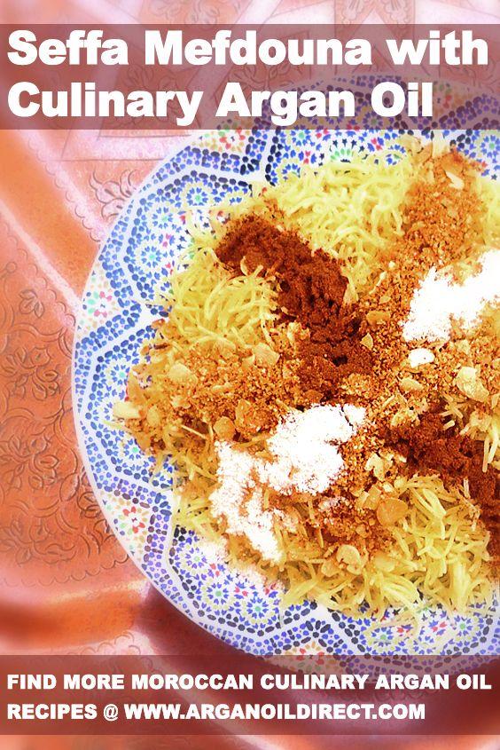 Best 263 Culinary Argan Oil & Moroccan Berber Recipes ...
