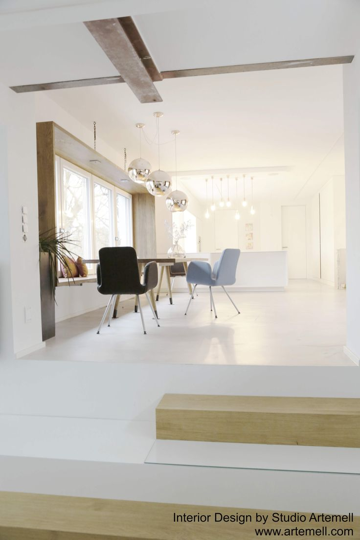 Interior Design by Studio Artemell / Emell Gök Che