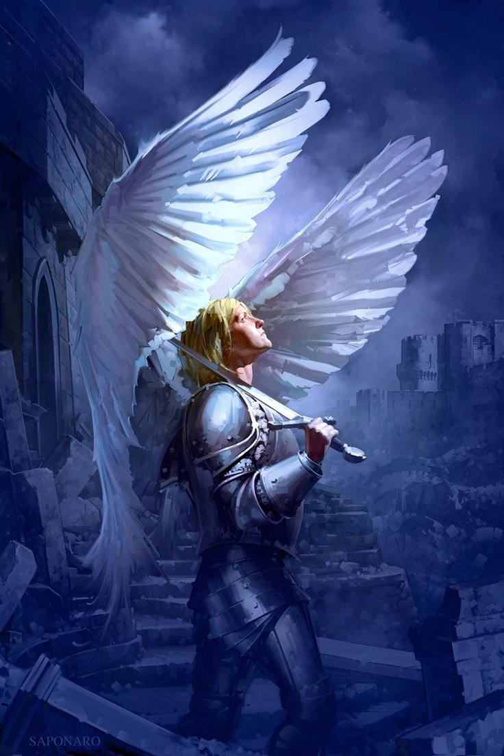 Jézusnak hála Szent Mihály arkangyal is él és segít nekünk Jó Uram köszönöm neked Szent Jobbod Jézust és Szent Mihályt is