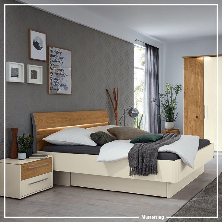 17 Musterring schlafzimmer