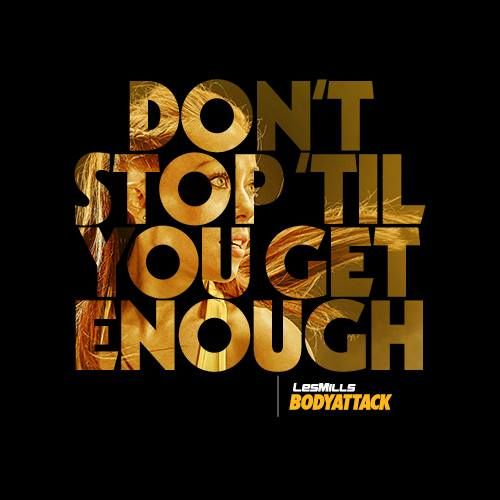 #BODYATTACK                                                       …