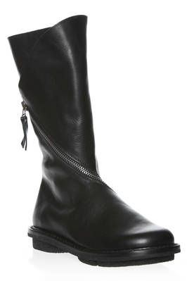 ONION calf boot in smoth cowhide leather - TRIPPEN