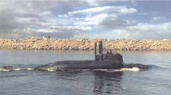 Сверхмалые подводные лодки «Пиранья»