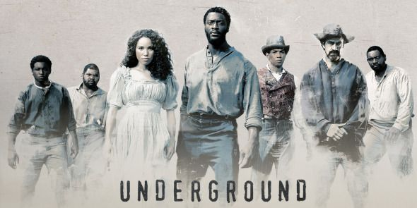 Underground - Watch TV Shows Online at XFINITY TV