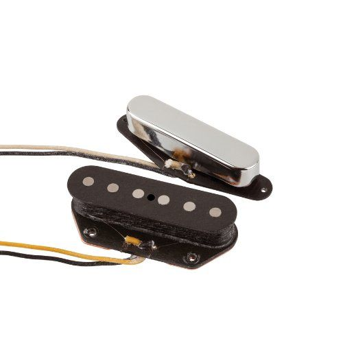 http://yourmusicalinstruments.info/fender-vintage-reissue-telecaster-pickups/ - Vintage tele pickups deliver vintage tele twang with alnico 3 magnets and enamel-coated magnet wire. available individually or as a...