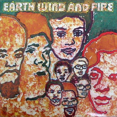 Earth, Wind & Fire - Earth, Wind & Fire at Discogs