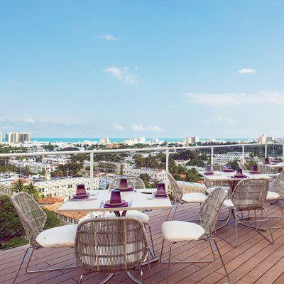 Best 25 miami skyline ideas on pinterest miami city for Weekend getaway from miami