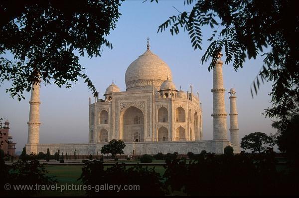 Ode to India...Taj Mahal