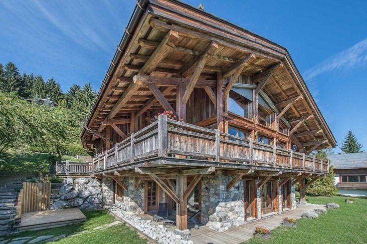 Best 25 chalet luxe ideas on pinterest chalet de montagne chalet france and chalet de luxe - Chalet de luxe megeve ...