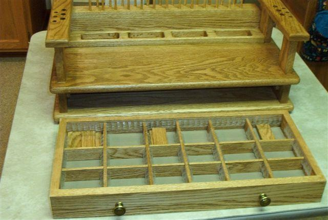 Fly Tying Bench With Drawer My Diy Projects Pinterest Fly Tying Drawers And Benches