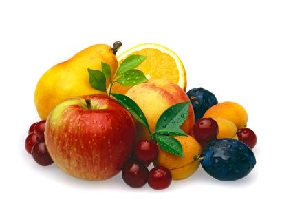 The Healthiest Fruit List of Fruits