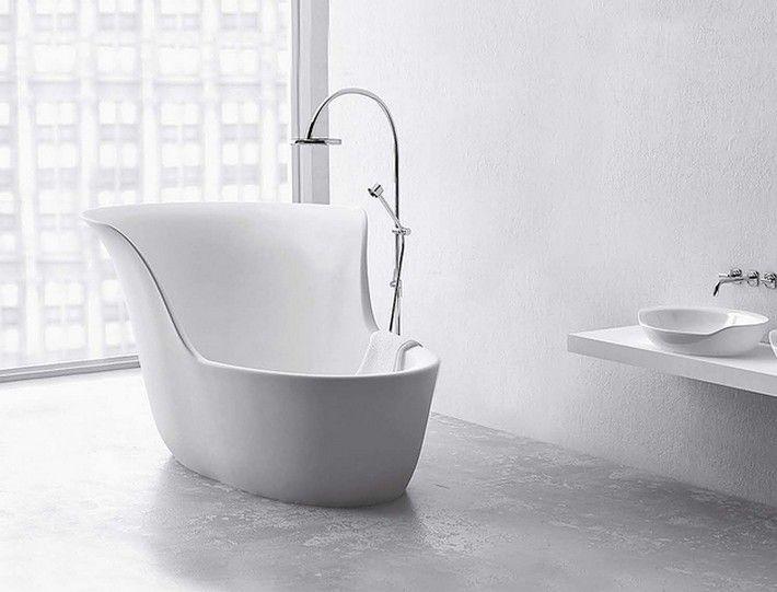 Best Small Bathroom Bathtub Ideas Only On Pinterest Flooring