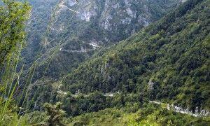 La Riserva Naturale della Valle di Bondo - ItinerariBrescia