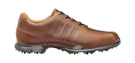 adidas adiPURE Z Golf Shoe (Redwood/Redwood/Redwood) 9 by adidas. Save 32 Off!. $169.99. Created for the competitive purist, the adidas® adiPURE Z is a modern expression of classic golf shoe design that combines Tour-proven technologies with the finest materials and an unsurpassed level of craftsmanship.
