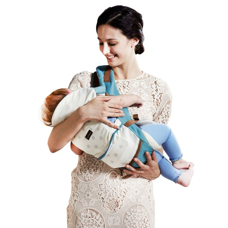 2017 New Arrival Multifunctional 9 in1 Hipseat Ergonomic Baby Carrier 360 Kangaroo Baby Wrap Slings for Babies Excellent Quality