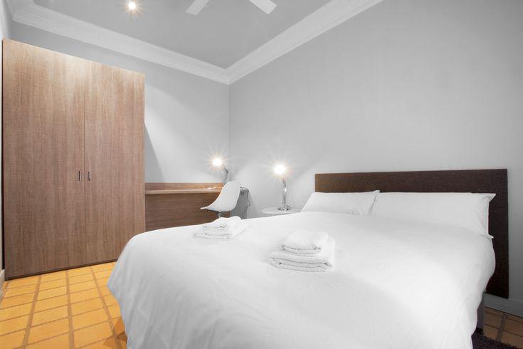 Exemple d'una habitacó