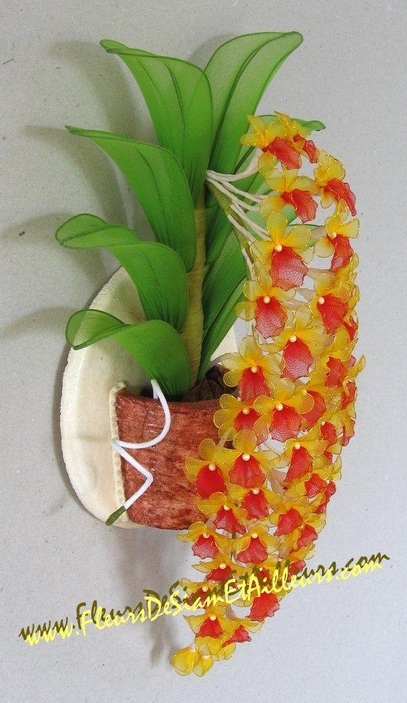 les 25 meilleurs orchid es de dendrobium sur pinterest mariage gard nia bouquet d 39 orchid e. Black Bedroom Furniture Sets. Home Design Ideas