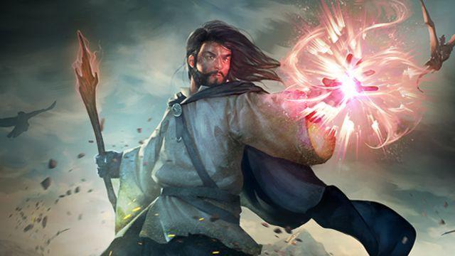 Fly a broomstick in Slender devs open-world, online RPG