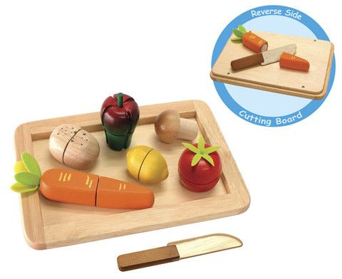 Fruit & Vegetable Chopping Sets