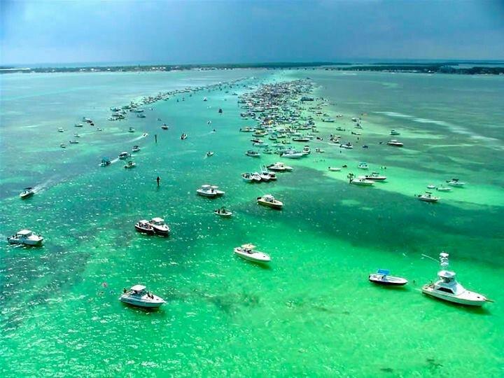 Sandbag Islamorada. FL Keys My Florida Paradise