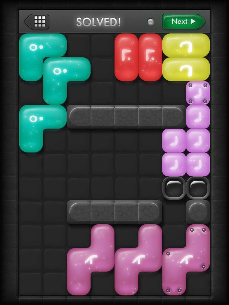 Puzzle 9-2 Blockwick solution