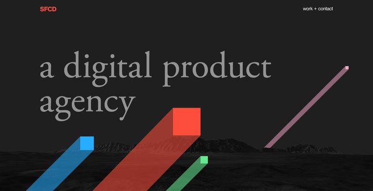 SFCD—UI/UX Design Agency | Mobile App Developers | SF + NYC