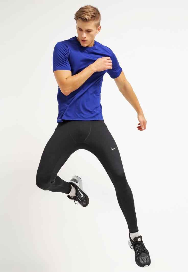 Mit diesem Shirt läufst du zur Hochform auf. Nike Performance MILER - T-Shirt basic - deep royal blue/reflective silver für 29,95 € (08.01.16) versandkostenfrei bei Zalando bestellen.