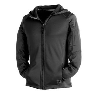 5.11 Tactical Womens Horizon Hoodie. Perfect off-duty wear :D