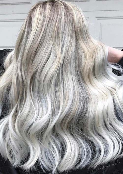 Blonde Hair Color Shades: How to Dye Hair Blonde & How to Maintain It  #blonde #…