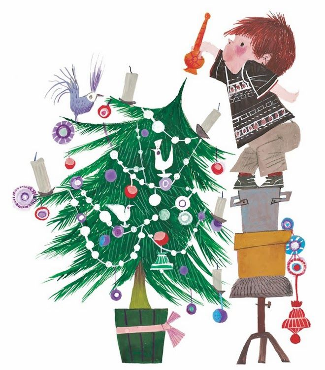 christmas-tree-decoration-illustration-Fiep-Westendorp.