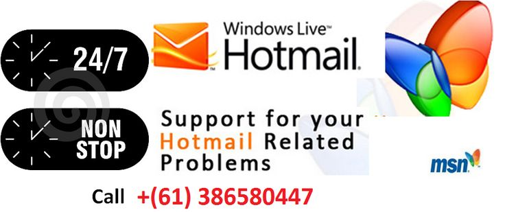 direct contact to hotmail support Australia expert team in Brisbane. Dial our hotmail Support Number 1800-830-823 and get a best tech support services.