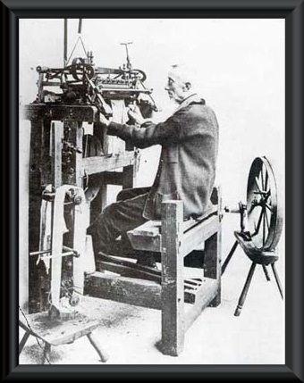 Knitting Machine Information, types, guage, standard, bulky, mid