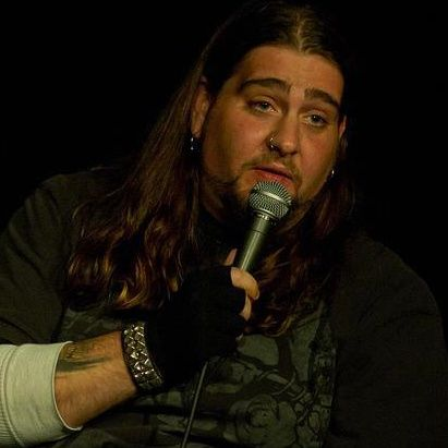 """Big Jay Oakerson currently has a new album """"An American Storyteller"""" on Comedy Central. Buy Jay Oakerson comedy tickets at BestComedyTIckets.com site"""